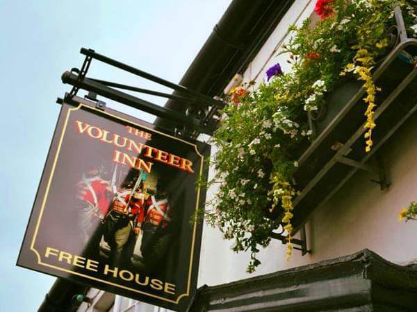 The Volunteer Inn